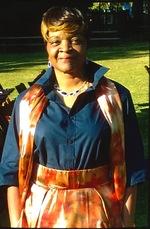 Teresa Thornton (Smith)