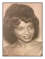 Dorothy Lee  Mozingo (Turner)
