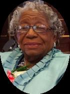 Bertha Demby