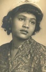 Ella Newman (Gatewood)