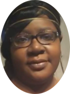 Kyesha Sherman